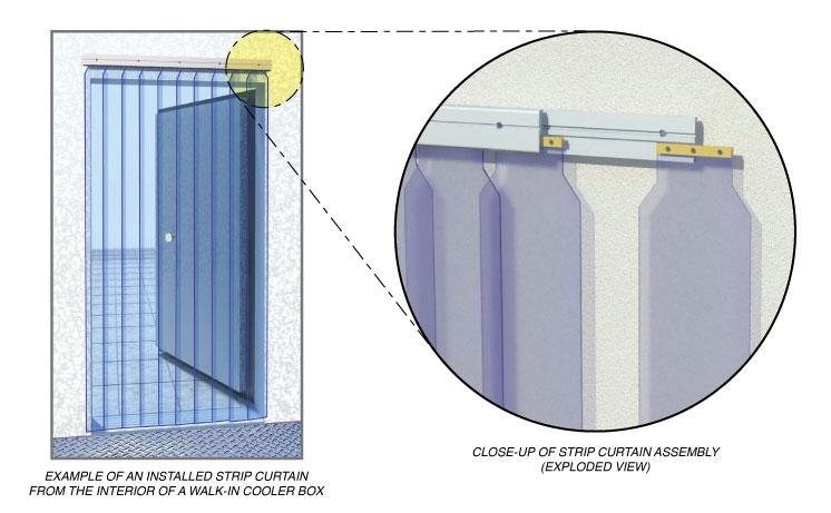 RHS Refrigeration Hardware Supply Corp